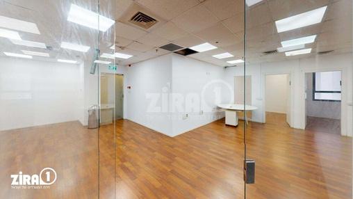 משרד בבניין בית קרדן | קומה 2 | שטח 200מ״ר  | תמונה #1 - 1