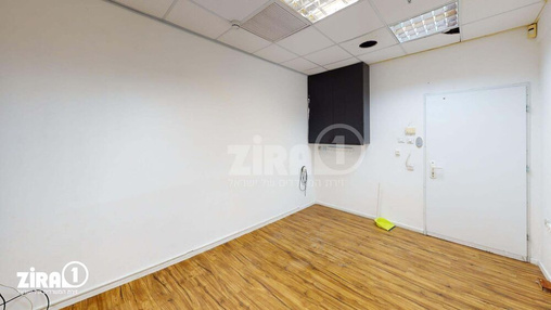 משרד בבניין בית קרדן | קומה 2 | שטח 25מ״ר  | תמונה #4 - 1