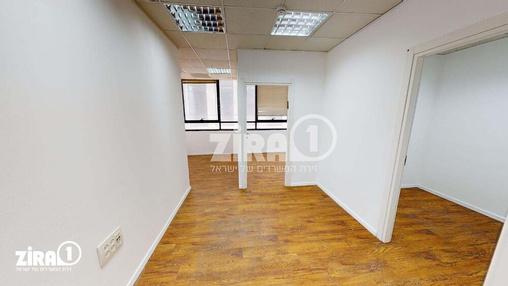 משרד בבניין בית קרדן | קומה 2 | שטח 85מ״ר  | תמונה #2 - 1