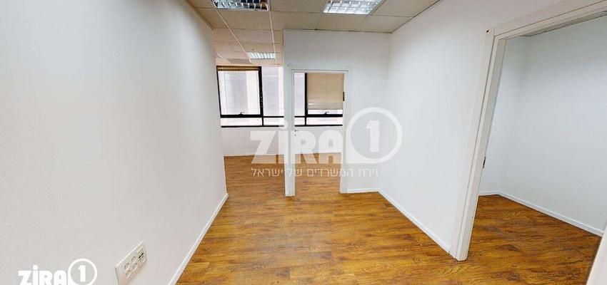 משרד בבניין בית קרדן | קומה 2 | שטח 85מ״ר  | תמונה #0 - 1