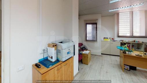 משרד בבניין בית פנינת האילון   קומה 1   שטח 144מ״ר    תמונה #22 - 1