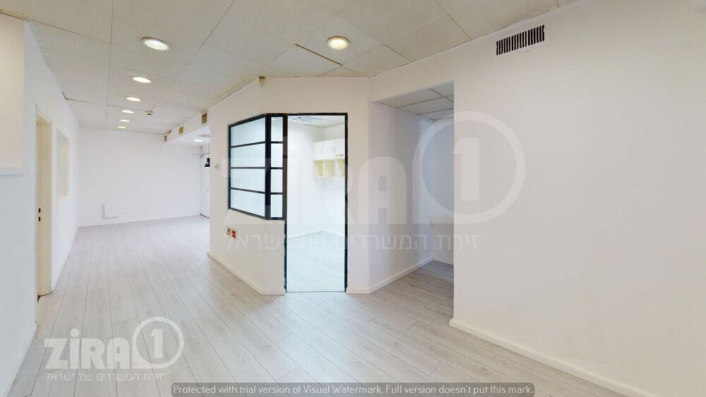 משרד בבניין בית פנינת האילון | קומה 1 | שטח 114מ״ר  | תמונה #0 - 1