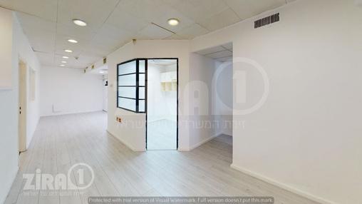 משרד בבניין בית פנינת האילון | קומה 1 | שטח 114מ״ר  | תמונה #17 - 1