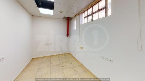 משרד בבניין הלפיד 15 | קומה 1 | שטח 80מ״ר  | תמונה #5 - 1