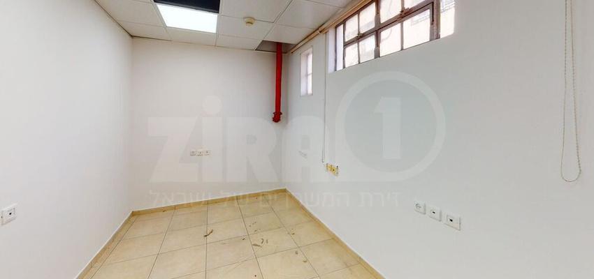 משרד בבניין הלפיד 15 | קומה 1 | שטח 80מ״ר  | תמונה #0 - 1