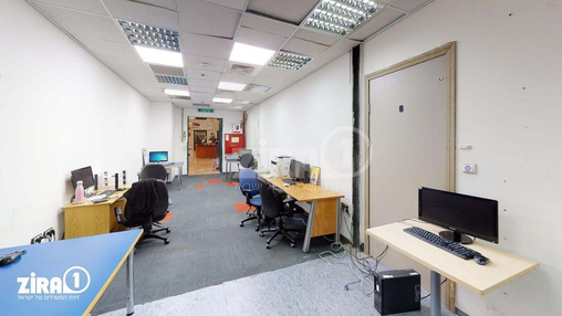 משרד בבניין המלאכה 15 | קומה 0 | שטח 250מ״ר  | תמונה #15 - 1