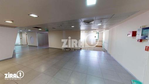 משרד בבניין REIT1 - עתיר ידע - כפר סבא | קומה 4 | שטח 1400מ״ר  | תמונה #2 - 1