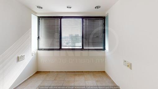 משרד בבניין מגדל נצבא  | קומה 15 | שטח 151מ״ר  | תמונה #19 - 1
