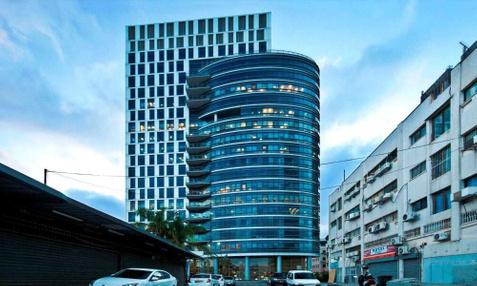 בניין מגדל אפי קונקורד בבני ברק | רמת הבניין classA | תמונה #17 - 1