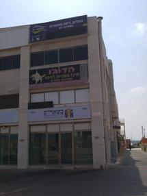 בניין בית יעקבי באבן יהודה | רמת הבניין classC | תמונה #0 - 1
