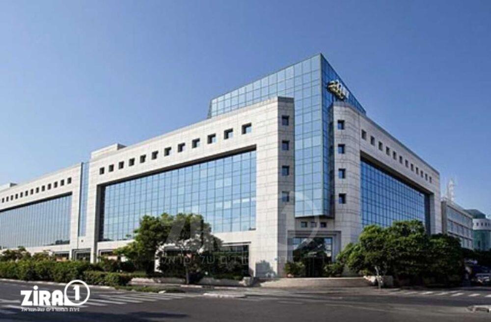 בניין הלויל סלע 2000 בתל אביב יפו | רמת הבניין classB | תמונה #0 - 51