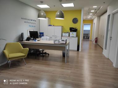 משרד בבניין REIT 1 - המלאכה 6   קומה 2   שטח 70מ״ר    תמונה #23 - 1