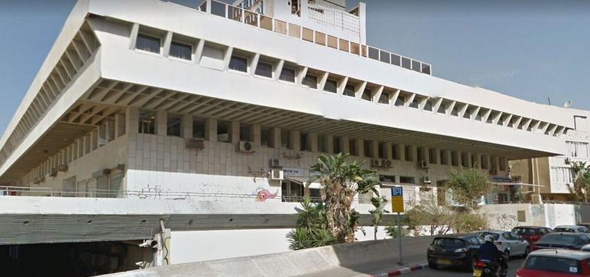 בניין כיכר אתרים בתל אביב יפו   רמת הבניין classC   תמונה #0 - 1
