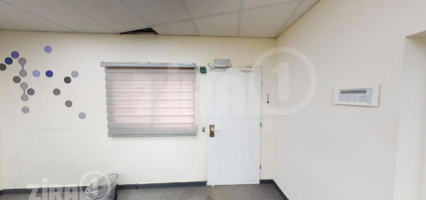 משרד בבניין בית גמא   קומה 1   שטח 150מ״ר    תמונה #0 - 1