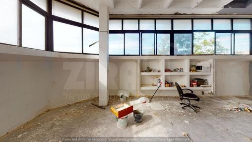 משרד בבניין מבני תל-עד  | קומה 1 | שטח 156מ״ר  | תמונה #3 - 1
