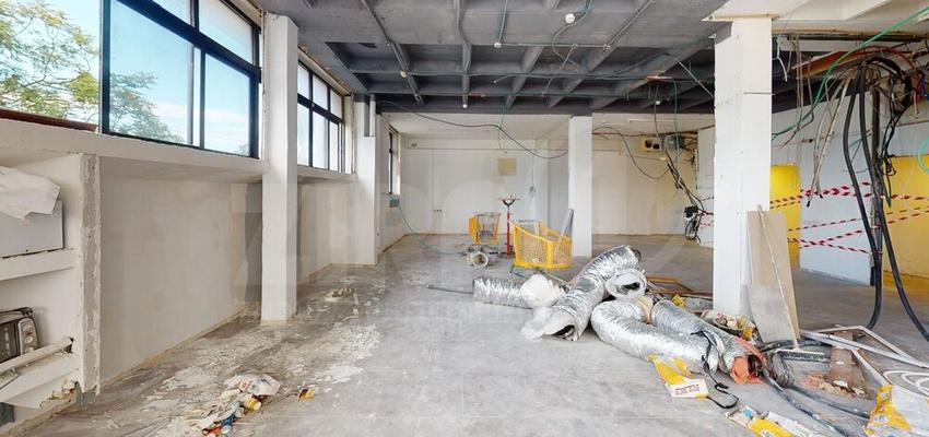 משרד בבניין מבני תל-עד    קומה 1   שטח 156מ״ר    תמונה #0 - 1