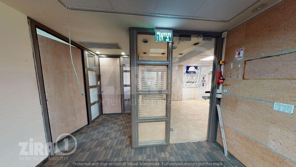 משרד בבניין פארק אפי, נס ציונה - בניין 16 | קומה 1 | שטח 455מ״ר  | תמונה #0 - 1