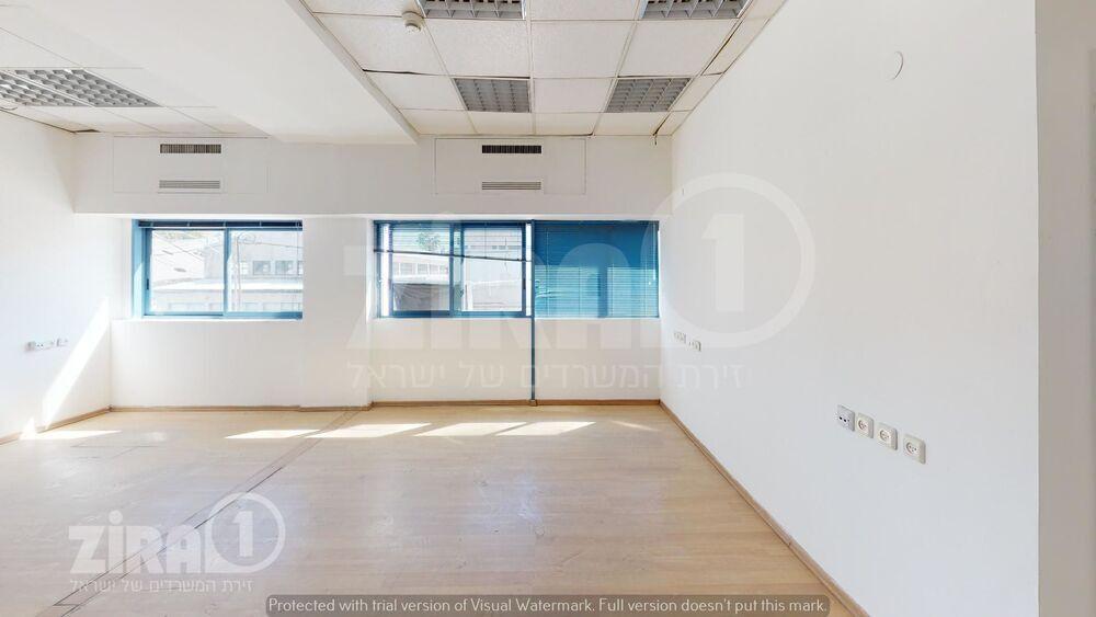 משרד בבניין תוצרת הארץ 16 | קומה 1 | שטח 89מ״ר  | תמונה #0 - 1