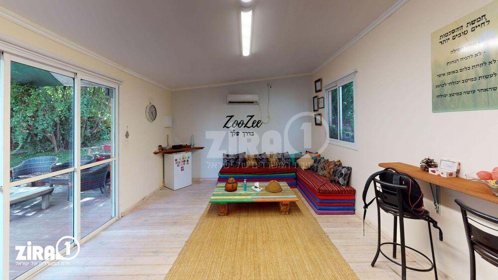 חלל עבודה:  ZooZee בנתניה | קומה: 0 | תמונה #2 - 1