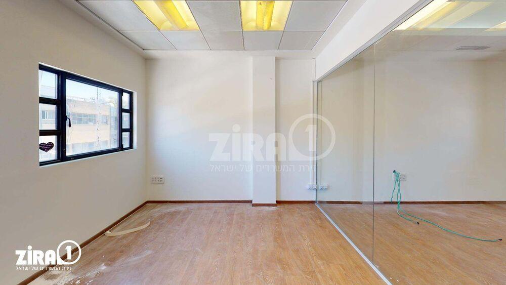 משרד בבניין יד חרוצים 16 | קומה 2 | שטח 142מ״ר  | תמונה #0 - 1