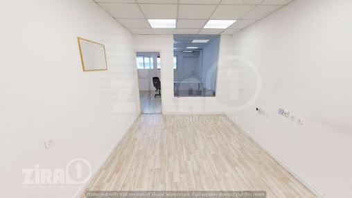משרד בבניין מבני תל-עד  | קומה 2 | שטח 53מ״ר  | תמונה #9 - 1