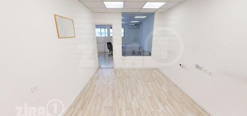משרד בבניין מבני תל-עד  | קומה 2 | שטח 53מ״ר  | תמונה #0 - 1