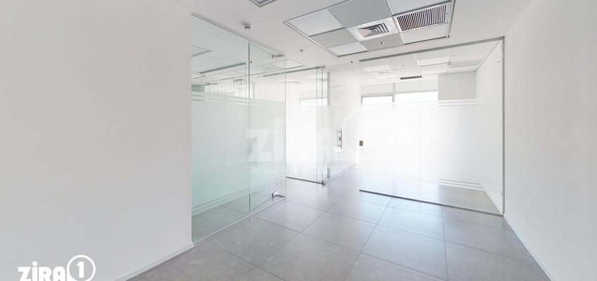 משרד בבניין בית נועה | קומה 5 | שטח 127מ״ר  | תמונה #0 - 1