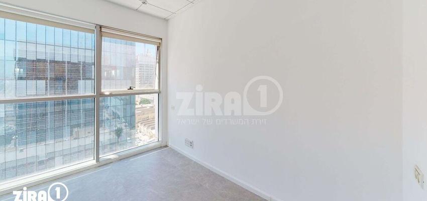 משרד בבניין בית נועה | קומה 9 | שטח 60מ״ר  | תמונה #0 - 1