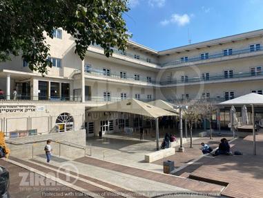 בניין המרכז הקהילתי דב הוז בתל אביב יפו | רמת הבניין classB | תמונה #3 - 1