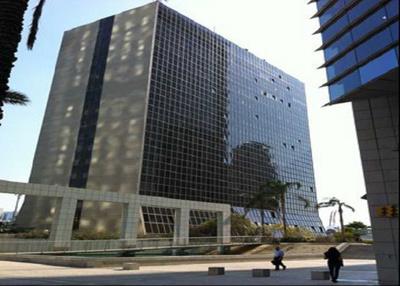בניין בית אבגד ברמת גן | רמת הבניין classB | תמונה #5 - 1