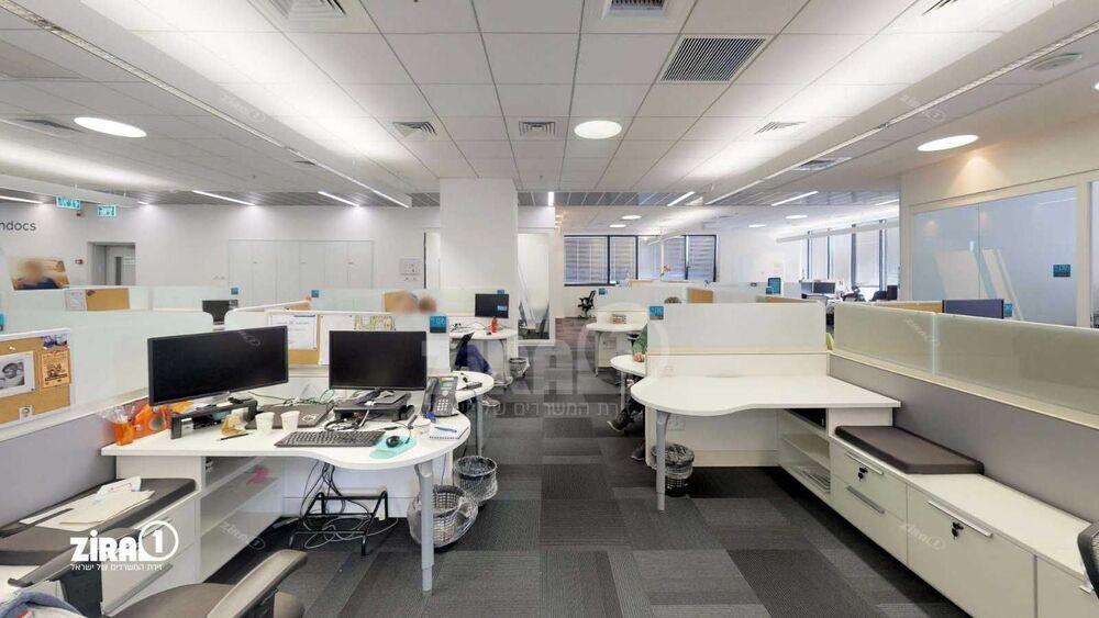 משרד בבניין בניין Wopa | קומה 2 | שטח 760מ״ר  | תמונה #0 - 1