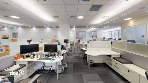 משרד בבניין בניין Wopa | קומה 2 | שטח 760מ״ר  | תמונה #3 - 1