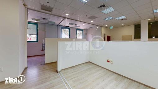 משרד בבניין אספן | קומה 2 | שטח 340מ״ר  | תמונה #2 - 1