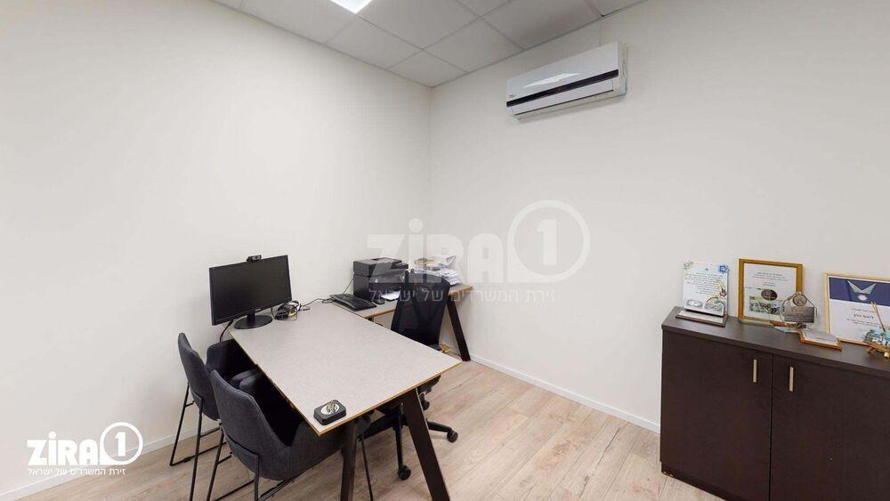 At @Work   | משרד פרטי ל-  1 - 2 אנשים  | תמונה #0 - 1