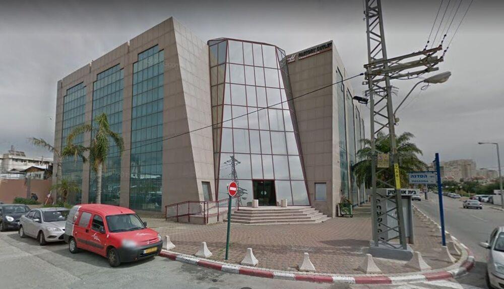 בניין בניין אור-טק באור יהודה | רמת הבניין classB | תמונה #0 - 1