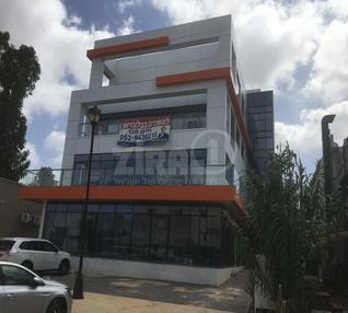 בניין המלאכה 17 בבנימינה | רמת הבניין classA | תמונה #0 - 1