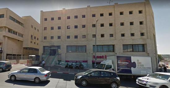 בניין התנופה 17 בירושלים | רמת הבניין classB | תמונה #2 - 1