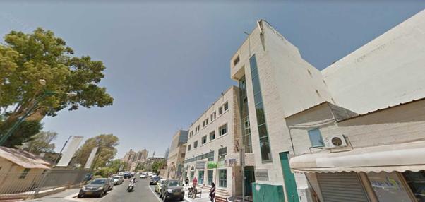 בניין בית גוזלן בבאר שבע | רמת הבניין classB | תמונה #6 - 1