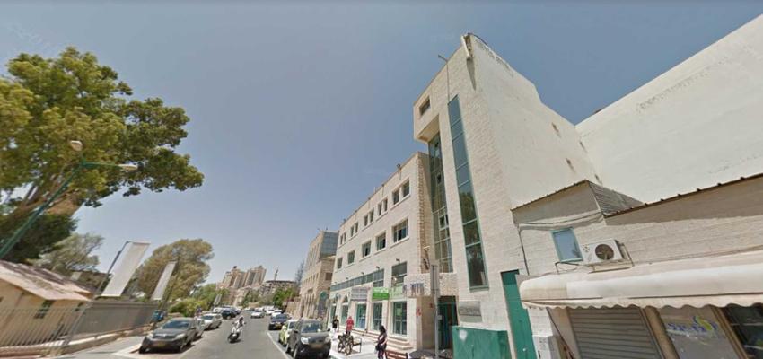 בניין בית גוזלן בבאר שבע | רמת הבניין classB | תמונה #0 - 1