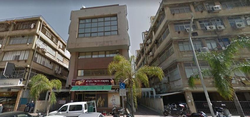 בניין היצירה 18 ברמת גן   רמת הבניין classB   תמונה #0 - 1