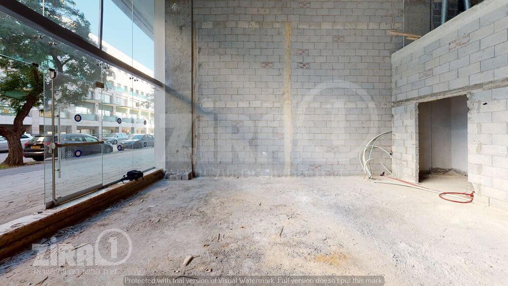 משרד בבניין בית ש.מ.   קומה 0   שטח 120מ״ר    תמונה #0 - 1