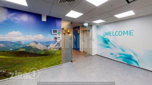 משרד בבניין פארק אפי, נס ציונה - בניין 18 | קומה 2 | שטח 773מ״ר  | תמונה #1 - 1