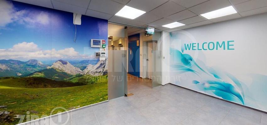משרד בבניין פארק אפי, נס ציונה - בניין 18 | קומה 2 | שטח 773מ״ר  | תמונה #0 - 1