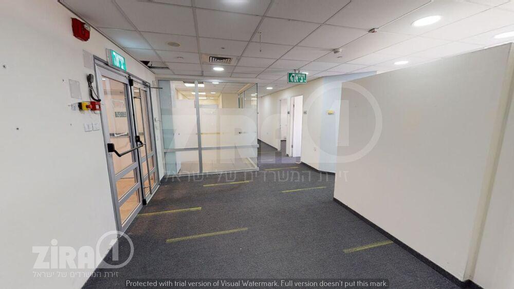 משרד בבניין פארק אפי, נס ציונה - בניין 18 | קומה 4 | שטח 773מ״ר  | תמונה #0 - 1
