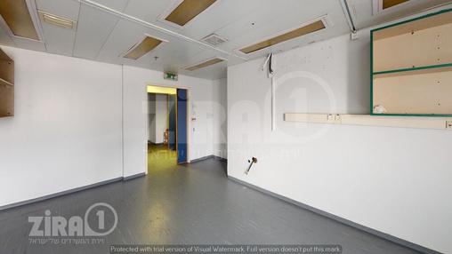 משרד בבניין פארק אפי, נס ציונה - בניין 18 | קומה 5 | שטח 373מ״ר  | תמונה #2 - 1