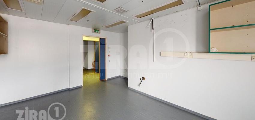 משרד בבניין פארק אפי, נס ציונה - בניין 18 | קומה 5 | שטח 373מ״ר  | תמונה #0 - 1