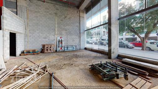 משרד בבניין בית ש.מ. | קומה 0 | שטח 144מ״ר  | תמונה #9 - 1