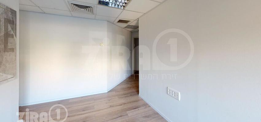משרד בבניין פארק אפי, נס ציונה - בניין 18 | קומה 1 | שטח 213מ״ר  | תמונה #0 - 1