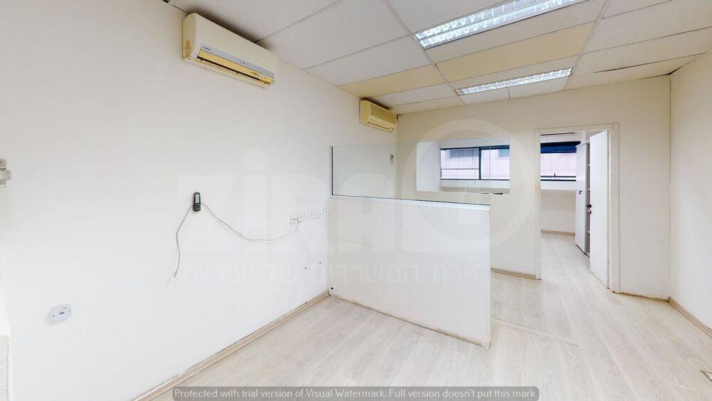 משרד בבניין בית אוריון | קומה 3 | שטח 38מ״ר  | תמונה #0 - 1