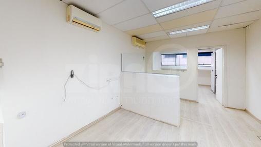 משרד בבניין בית אוריון | קומה 3 | שטח 38מ״ר  | תמונה #2 - 1